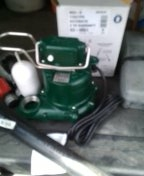 Englewood, CO - Sump pump replacement