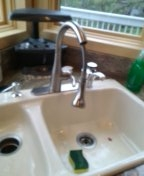 Golden, CO - Hansgrohe faucet replacement