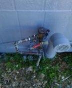 Westminster, CO - Sprinkler backflow preventer repair