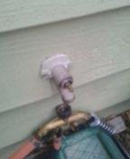 Golden, CO -  hose faucet rebuilhose faucet rebuildd