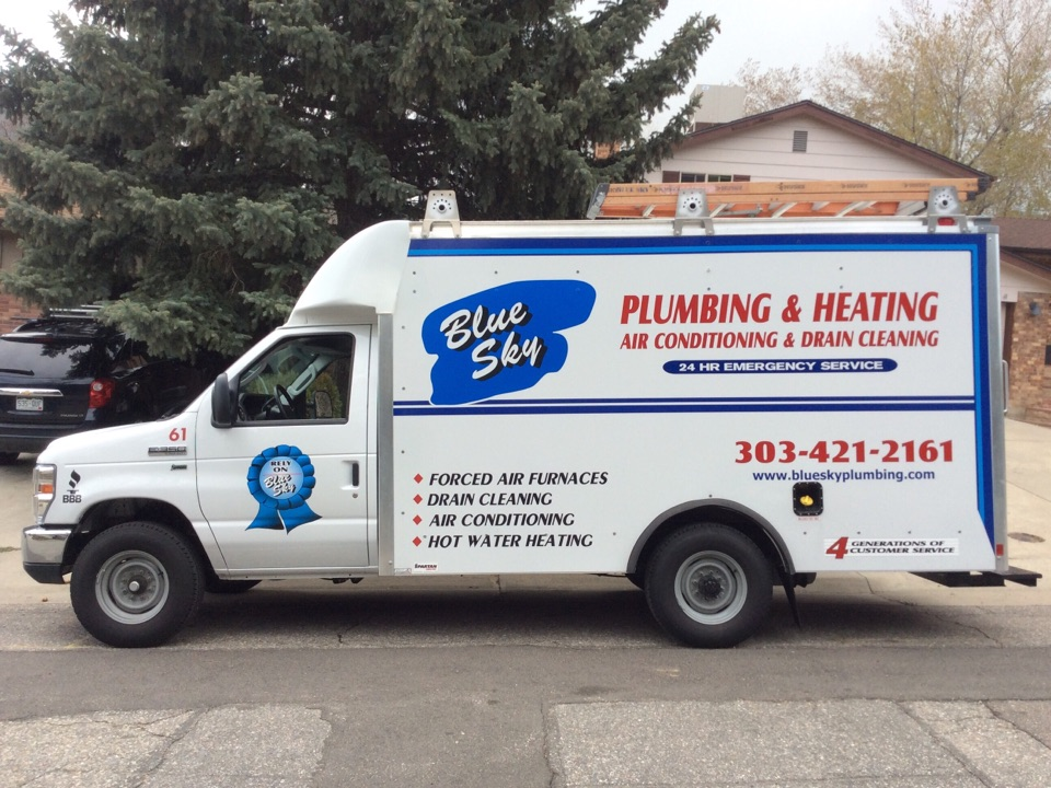 Central City, CO - New furnace and duct system