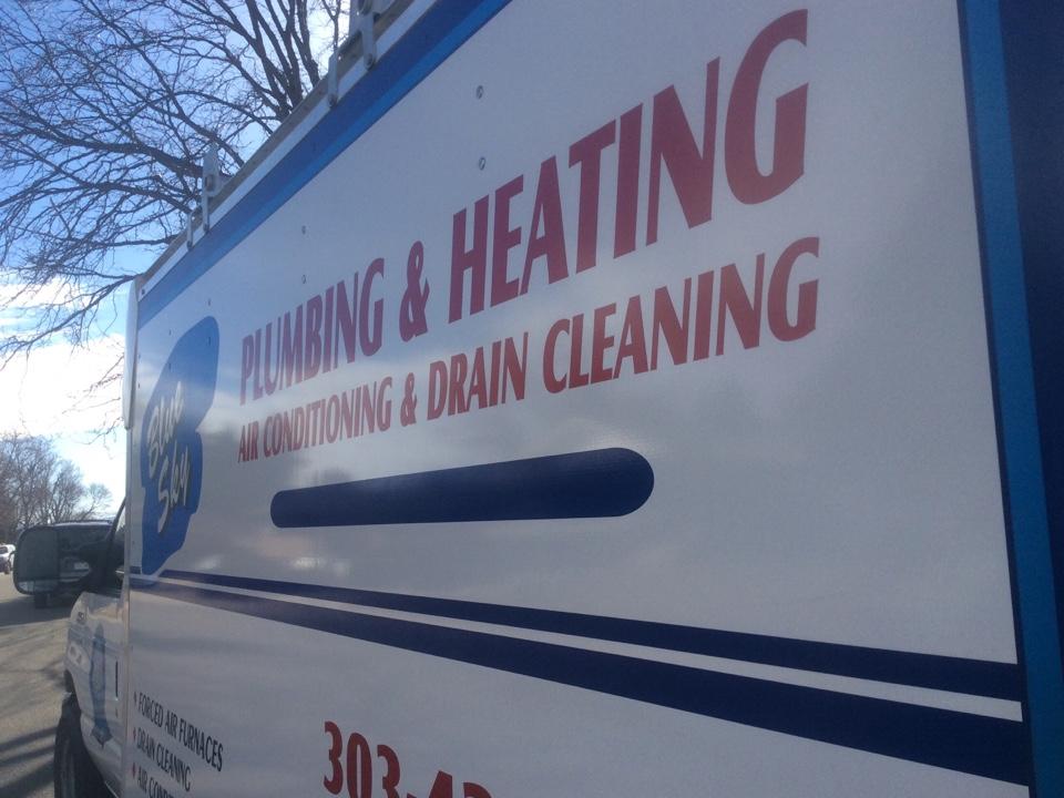 Golden, CO - Grohe shower faucet repair, Amtrol Boiler Mate service, Laars Minitherm hot water boiler.
