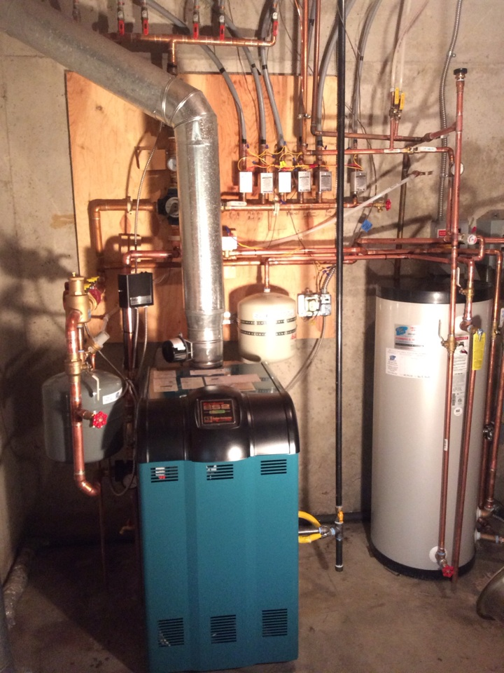 Furnace, Plumbing, and Air Conditioning Repair in Evergreen, CO
