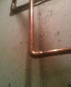 Conifer, CO - Copper water line repair