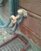 Conifer, CO - Woodford frost-free hose faucet rebuild