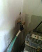 Idaho Springs, CO - Hose faucet installation