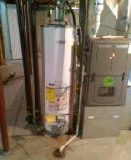 Brighton, CO - Water heater repair