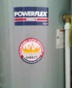 Denver, CO - Powerflex water heater repair