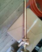 Golden, CO - Hose faucet replacement