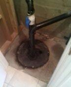 Lakewood, CO - Sewage ejector repair