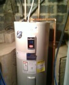 Kittredge, CO - Bradford white water heater repair