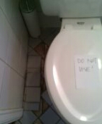 Lakewood, CO - Toilet seal repair