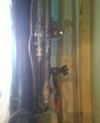 Denver, CO - Water pressure reducing valve installation