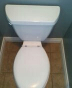 Denver, CO - Kohler toilet repair