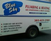 Lakewood, CO - Plumbing inspection