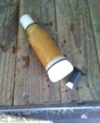 Littleton, CO - Sloan flushmate cartridge replacement