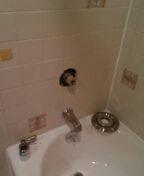 Littleton, CO - American Standard tub and shower valve repair