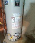 Arvada, CO - Bradford White water heater repair