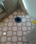 Arvada, CO - Toilet leak