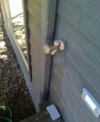 Conifer, CO - Freezeless hose faucet repair