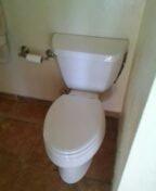 Morrison, CO - Toilet repair