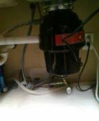 Conifer, CO - Wolverine Brass disposal installation