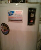 Englewood, CO - Water heater repair