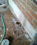 Littleton, CO - Sprinkler vacuum breaker repair