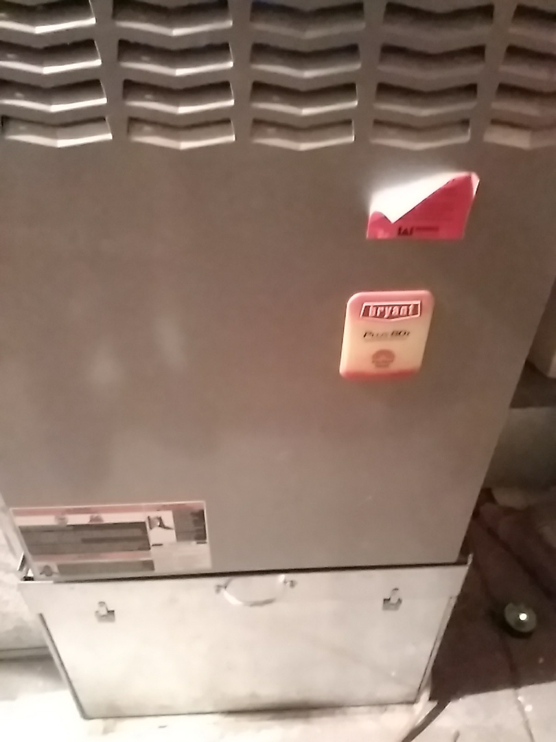 Golden, CO - Bryant Furnace thermostat repair