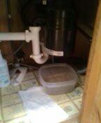Greenwood Village, CO - Garbage disposal replacement