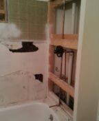 Golden, CO - Tub and shower valve install