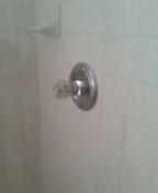Littleton, CO - Delta shower valve repair