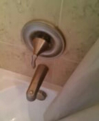 Arvada, CO - Moen tub and shower valve repair was wondering if you