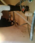 Wheat Ridge, CO - Kitchen sink drain repair