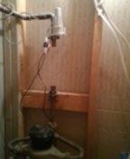Littleton, CO - Water pressure reducing valve installation