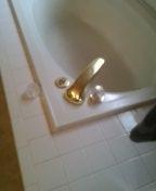 Lakewood, CO - Delta tub Valve Repair