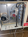 Watauga, TX - Heating Inspection Lennox AC System