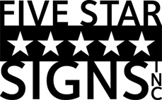 Five Star Signs