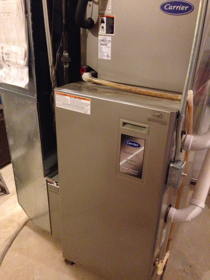 Middleton, WI - Furnace repair