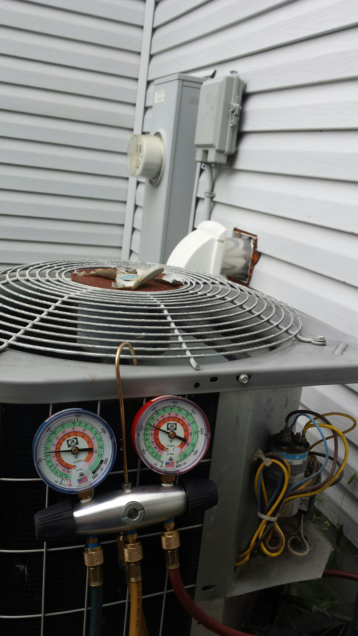 Watertown, WI - Furnace and AC maintenance