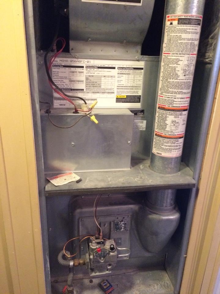 Furnace Repair And Air Conditioner Repair In Wisconsin