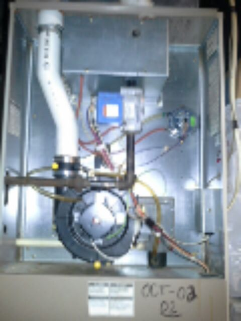 Mauston, WI - furnace tune up on Armstrong air