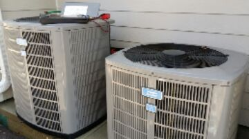 Deerfield, IL - 2 a/c cleanings .. club members