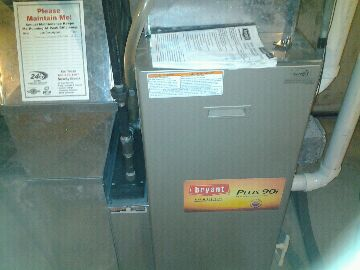 Watertown, WI - heating check 2 systems