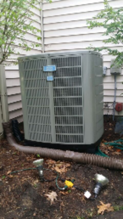 Lake Zurich, IL - ac cleaning for club members installed ac renew.  thinking about ever green motor.