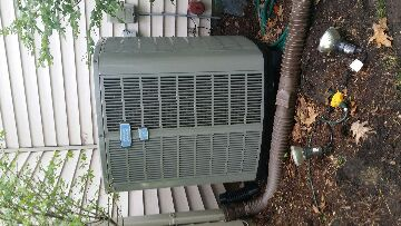 Palatine, IL - ac cleaning for club members.  talked about compressor saver package