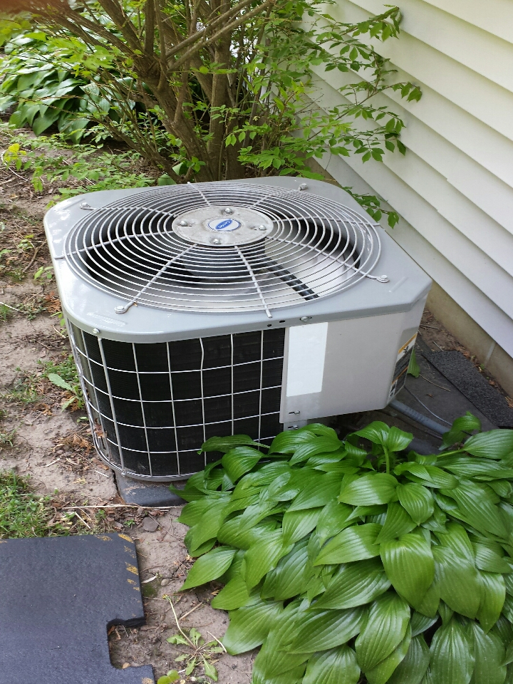 Darien, WI - ac maintenance call. forairconditioner