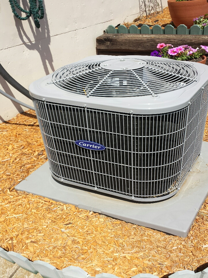 Monroe, WI - ac maintenance on air conditioner