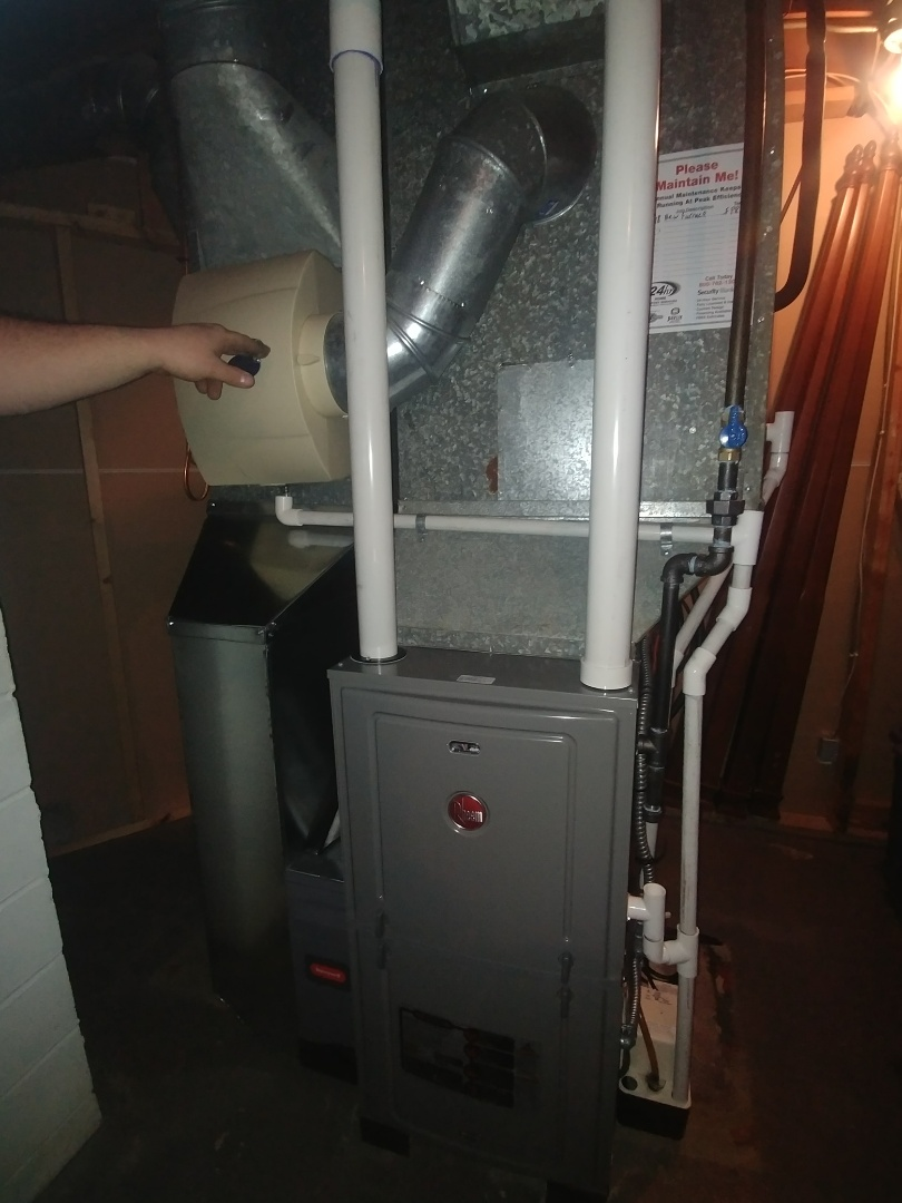 Furnace Repair And Air Conditioner Repair In Janesville Wi