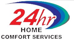 24HR Home Comfort Services